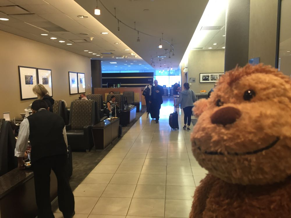 American Airlines Admiral S Club Review Jfk Terminal 8
