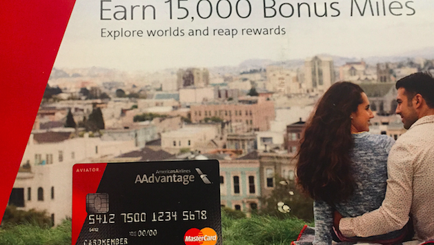 [Targeted] 15k Bonus AA after $500/mo for 3 months w/ Aviator