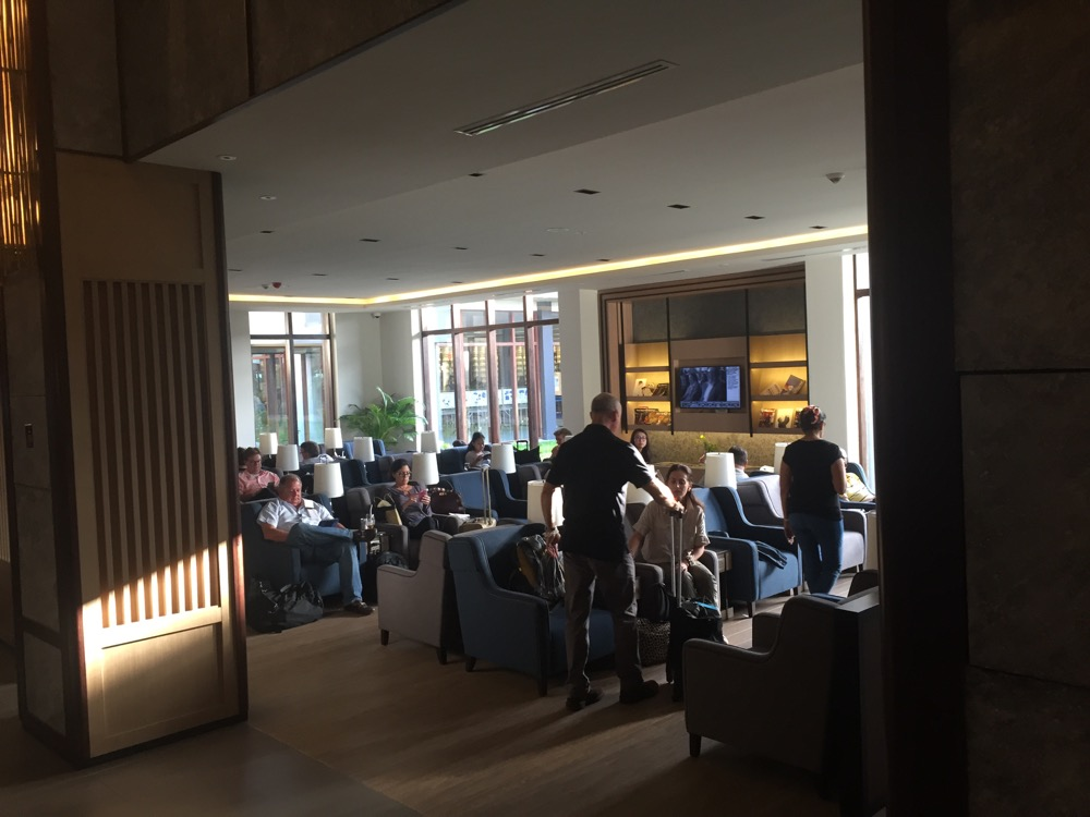 Plaza Premium Lounge Siem Reap - 11 of 24