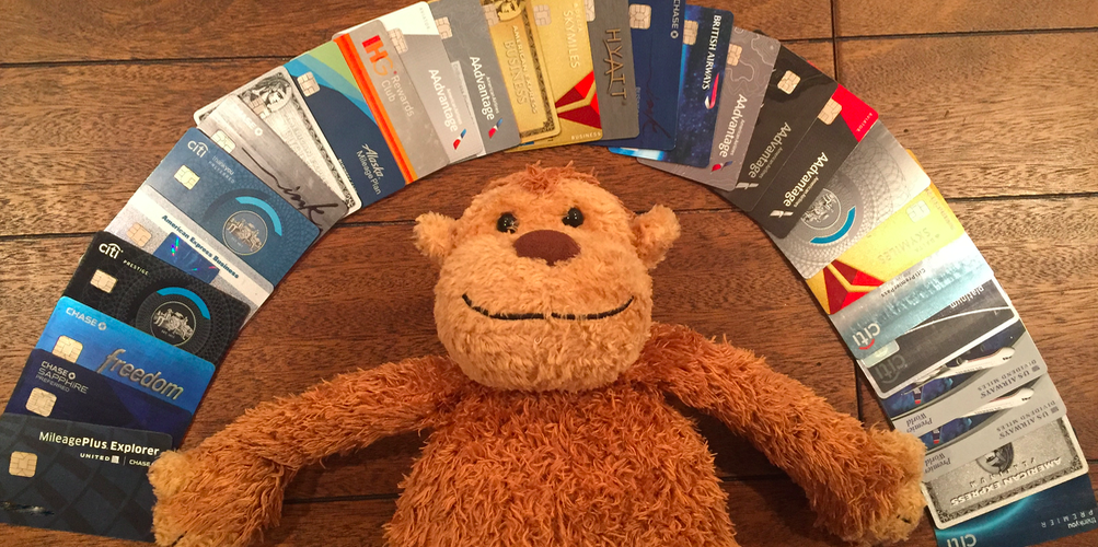 Miles Credit Cards