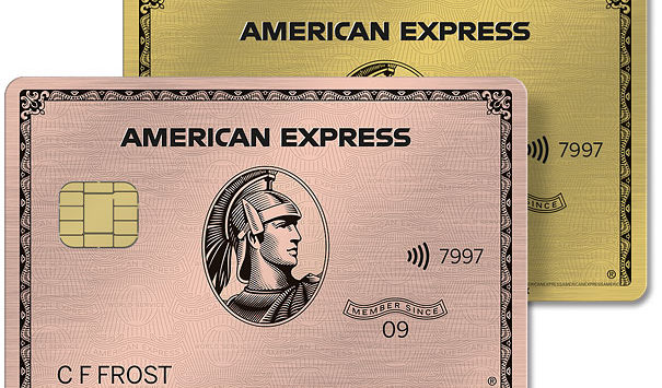 American Express Gold Card Referral 11k offer [Leave Links