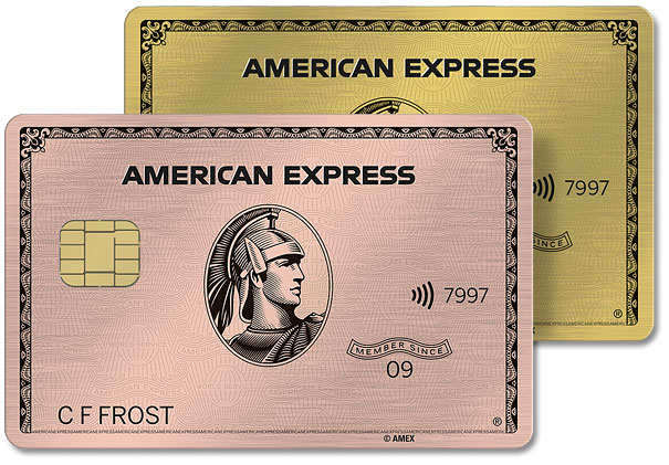 The American Express Gold Card Is Most Compelling Of 2018